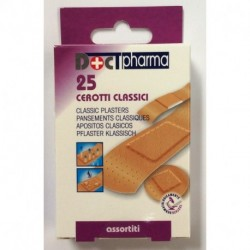 CEROTTI CLASSICI ASS. 25PZ - 650438