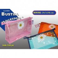 BUSTINA TRASPARENTE - 680978