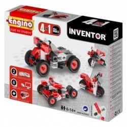 94151 INVENTOR 4 MODEL MOTORBIKES -