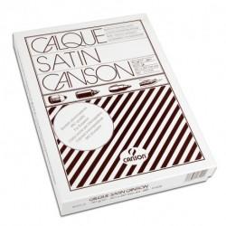 CARTA CANSON LUCIDA A4 90GR 500F