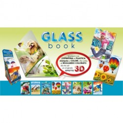 MAXI GLASS BOOK DREAM BLASETTI PPL 1R
