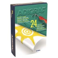 ADIGRAF LASTRA PER INCISIONE MEDIA 24X15