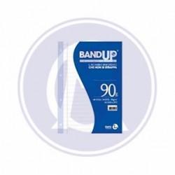 RICAMBI BAND-UP A/4 90GR. FG. 40 C RINF.