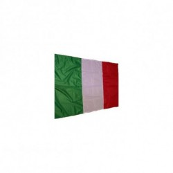 BANDIERA ITALIA 90X150CM IN BUSTA -