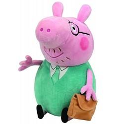 DADDY PIG 33 CM - 96233