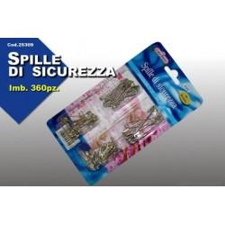 SPILLE DI SICUREZZA - 253097