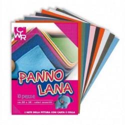 ALBUM PANNO 10FF. 20X30 ASS - 1571