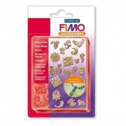 FIMO ACC. STAMPO  MOTIVI ORN. - 8725-08