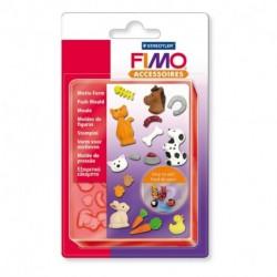 "FIMO ACC.STAMPO  ""ANIMALI  - 8725-02"