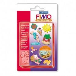 """FIMO ACC. STAMPO """"VACANZE""""- 8725-03"""