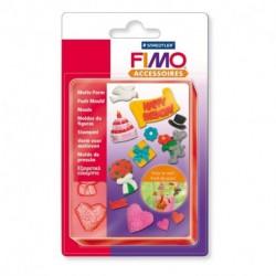 """FIMO ACC.STAMPO """"FESTE E REGALI"""" - 872-0"""
