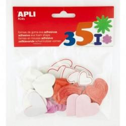 APLI PVC 600X45X3MM - A013564