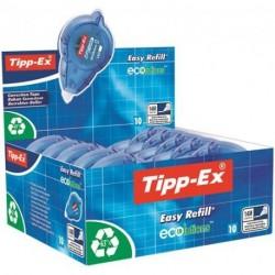 CORRETTORE BIC TIPP-EX EASY REFILL 5MMX1