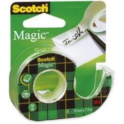 SCOTCH MAGIC + DISPENSER 19X33 - 98493