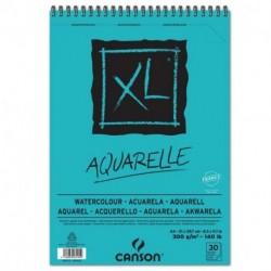 ALBUM CANSON XL AQUARELLE A4 300GR