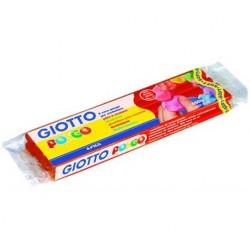 GIOTTO PONGO 450GR ROSSO - 514402