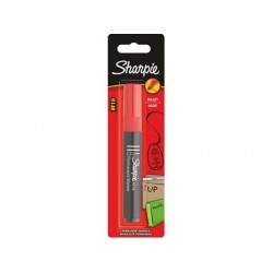 MARKER M15 ROSSO BLISTER 1PZ- S0277051