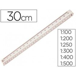 SCALIMETRO M+R 1:100;200;250;300;400;500