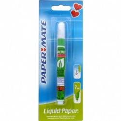 CORRETTORE PAPERMATE NP10 A PENNA BLISTE