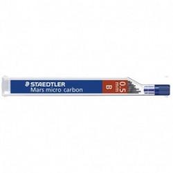 MICRO MINE STAEDTLER 0.5 B  - 250 05 B