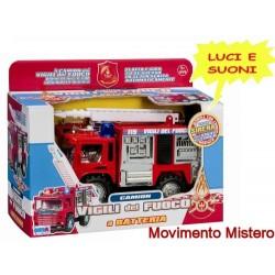 Z/E CAMION VIGILI DEL FUOCO - 8879