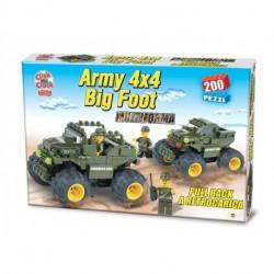 ARMY BIG FOOT - 63224