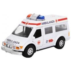 AMBULANZA CON LUCI E SUONI - 61246