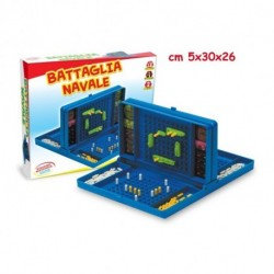 BATTAGLIA NAVALE VERSIONE GRANDE - 60651