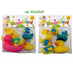 BABY & TOYS GOMMOSI PAPEROTTI - 71120