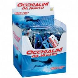OCCHIALINI NUOTO - 8595