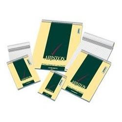 BLOCCO ARISTON SPIRALATO A6 10X15 5MM