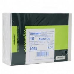 BLOCCO ARISTON A5 15X21 BIANCO - 1068