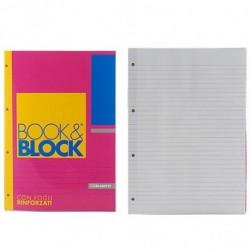 BLOCCO&BLOCK BLASETTI CON FORI 1R - 1136