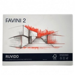ALBUM DISEGNO FAVINI 110 CARTANGOLI(MV10