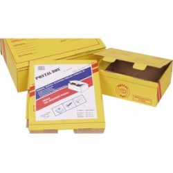 SCATOLA POSTAL BOX 25X17X10 - 0650