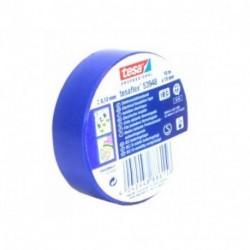 NASTRO TESA ISOLANTE PVC BLU 10X15