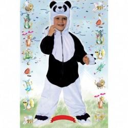 BAMBOO PANDA COSTUME - 61349.1-2