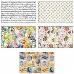 CARTA REGALO 50FF KARTOS 100X140 - 18750