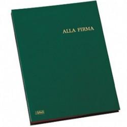 LIBRO FIRMA 14 INTERCALARI - 0251