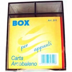 BOX FUME CON CARTA ARCOBALENO - 311