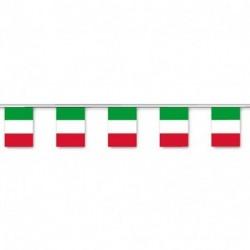 12 BANDIERE ITALIA 5M - PB914