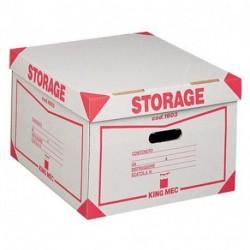 STORAGE ARCHIVIO BOX4 - 160300