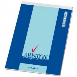 BLOCCO ARISTON A5 15X21 1R - 1067