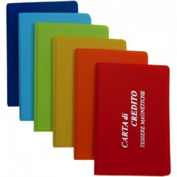 CLASSIC CARD COLOR - 1008C