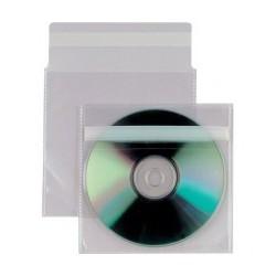 BUSTE FAVORIT PORTA CD C/ PATELLA 25 BUS