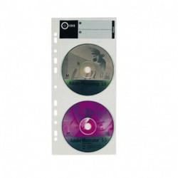BUSTE FAVORIT PORTA 2 CD10FF - 01931601
