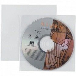 BUSTE FAVORIT PORTA 1CD 25FF - 100460143