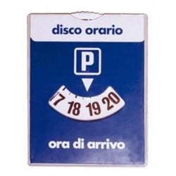 DISCO ORARIO SVAR - 26414205