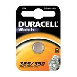 BATTERIA DURACELL 389/390