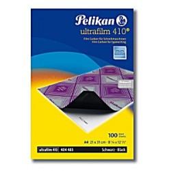 CARTA CARBONE ULTRAFILM 410 NERO A4/100F
